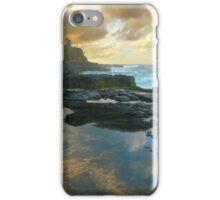 Secret Beach Lava Pools 2013 iPhone Case/Skin