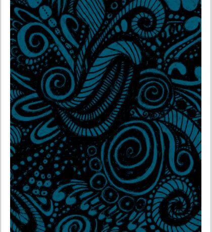 Dark Universe Sticker