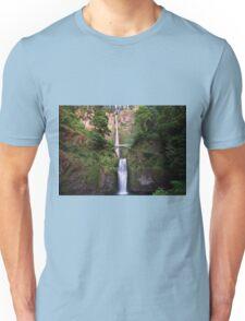 Multnomah Falls Unisex T-Shirt