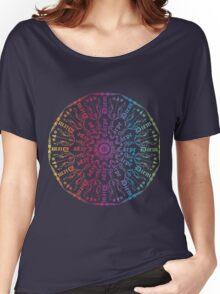 Carpe Diem Optimist  and Inspiring T-shirt Women's Relaxed Fit T-Shirt