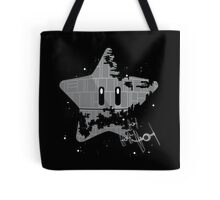 Super Death Star Tote Bag
