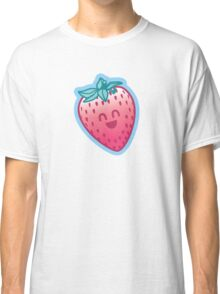 Vegasaur - Strawberry Blue Classic T-Shirt