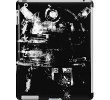 Dalek Doctor Who iPad Case/Skin