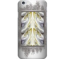 Nonstop Apple Blossom Abstract iPhone Case/Skin