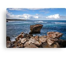 Vivonne Bay Canvas Print