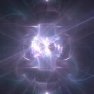 Brain of Ra | Fractal Art | FutureLifeFashion.com by SirDouglasFresh