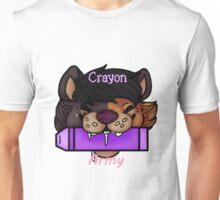 Crayon Army! Unisex T-Shirt