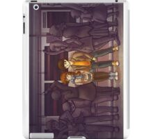 All the Little People iPad Case/Skin