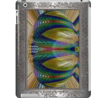 Salsify Abstract iPad Case/Skin