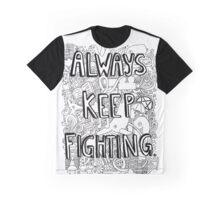 #AKF Graphic T-Shirt