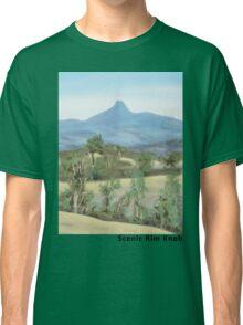 Scenic Rim Knob Classic T-Shirt