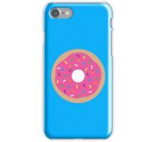 Sprinkle Donut  iPhone Case/Skin