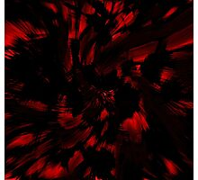 Abstract awesomeness Photographic Print