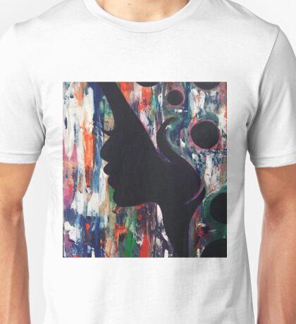 Idle Thoughts Unisex T-Shirt