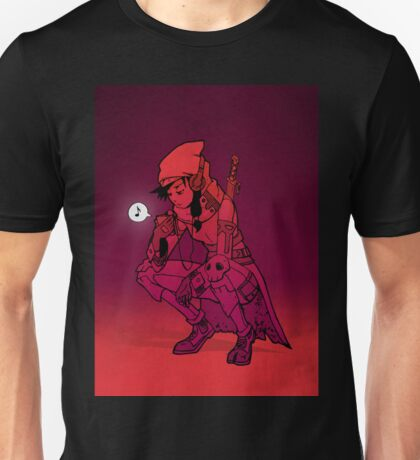 A Rogue In Waiting Unisex T-Shirt