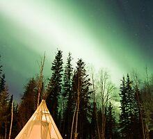 Northern Lights 2 by Jason Jeffery