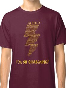 I'm So Charming! Classic T-Shirt