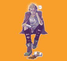Punk!Clint T-Shirt