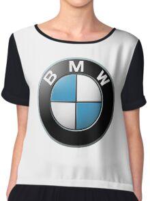 BMW Chiffon Top