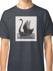 The Black Swan Classic T-Shirt