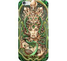 Gypsy DuMonde iPhone Case/Skin