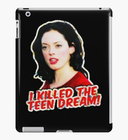 Teen Dream Killer iPad Case/Skin