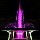 Railway Roundabout Fountain by Asoka