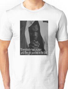 "Michael Gerard ""Mike"" Tyson Unisex T-Shirt"