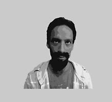 Evil Abed by Kcaveye
