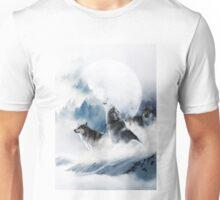 Werewolves #redbubble #lifestyle Unisex T-Shirt