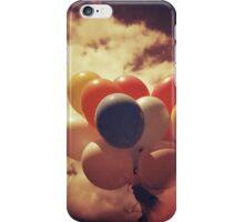 sending to heaven iPhone Case/Skin