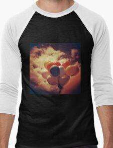 sending to heaven Men's Baseball ¾ T-Shirt