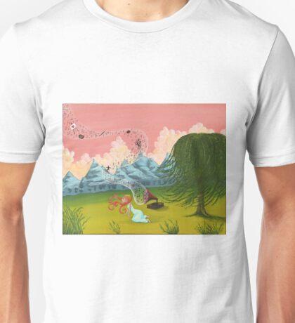 Musical Memories Unisex T-Shirt