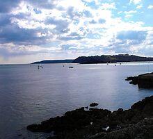 Britains Ocean City by jocevans
