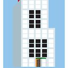 B is for Building by Jason Jeffery