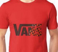 vans Unisex T-Shirt