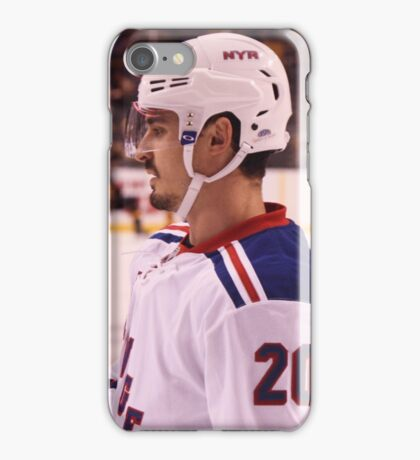 Chris Kreider iPhone Case/Skin