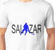 pray for salazar Unisex T-Shirt