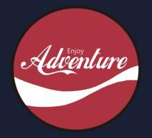 Enjoy Adventure Kids Clothes
