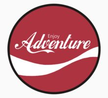 Enjoy Adventure by ColaBoy