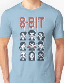 8-Bit By A Vampire T-Shirt