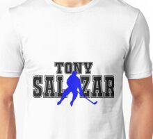 tony salazar Unisex T-Shirt