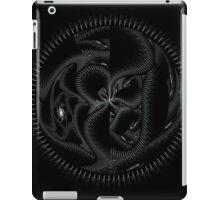 Yingus Yangus iPad Case/Skin