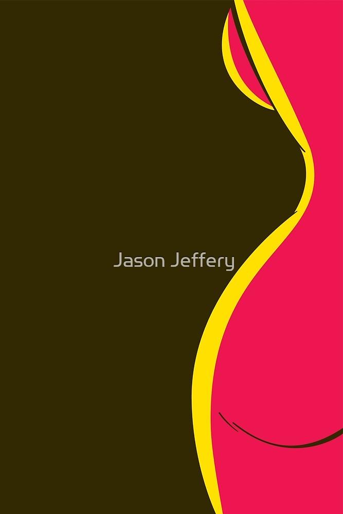 Sexy Back by Jason Jeffery