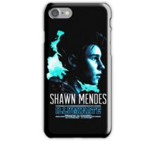 Shawn Mendes iPhone Case/Skin