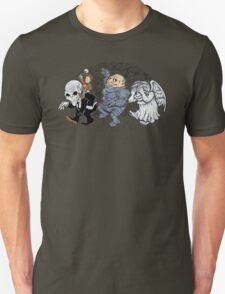 Who the Wild Things Are (11) Unisex T-Shirt