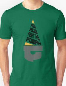Fight the Powah T-Shirt