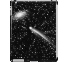 To The Black Hole And Back iPad Case/Skin