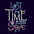 Lost In Time & Space by Nec-romancer