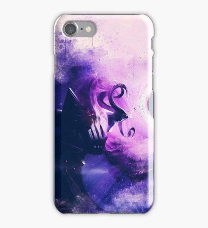 Dark Star Thresh iPhone Case/Skin